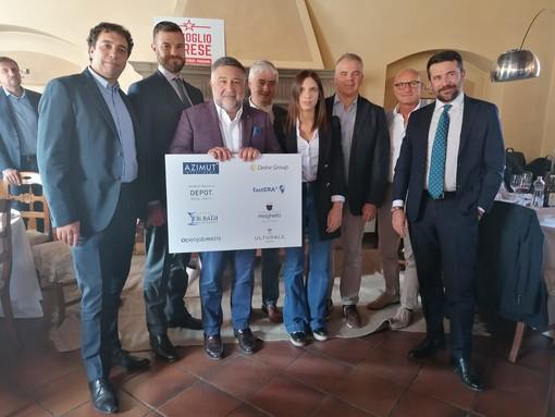 Orgoglio Varese aiuta lo sport e le società del territorio: subito 100mila euro alla Pallacanestro Varese. Mano tesa alle società minori