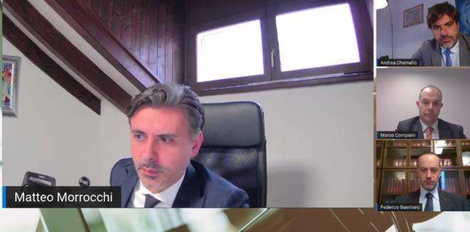 VIDEO Il Bonus 110% visto dalla giusta prospettiva: i pareri di tre Professionisti per Varese