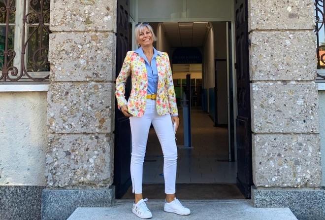 «Essere smart, spontanee e semplici per riuscire a cogliere ogni opportunità»: è l'invito di Paola Della Chiesa a tutte le donne