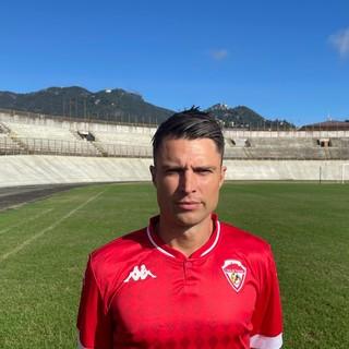 Il Varese si riprende Luca Piraccini. Giocatore e società vogliono chiudere il cerchio del destino: «Entro in punta di piedi in un gruppo forte»