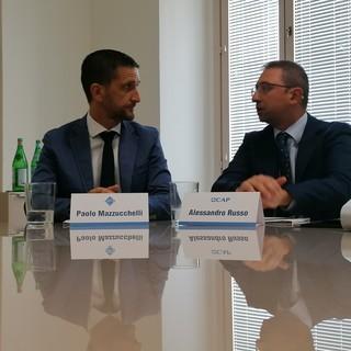 Paolo Mazzucchelli presidente di Alfa srl