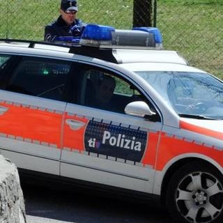 Incidente nella notte in Canton Ticino: tre feriti, uno è grave