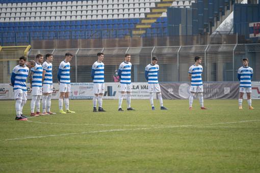 La Pergolettese si afferma allo Speroni e spezza la serie positiva dei tigrotti (foto di Marco Giussani)