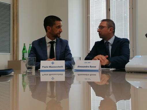 Alfa presenta i progetti per il futuro del servizio idrico provinciale