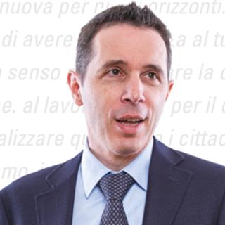 Paolo Caroni