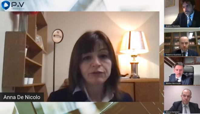 VIDEO Quali sono gli impatti sul patrimonio in caso di separazione coniugale? Rispondono quattro esperti di PxV