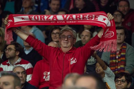 In trasferta con il trust... si vince sempre! (foto Fabio Averna / archivio)