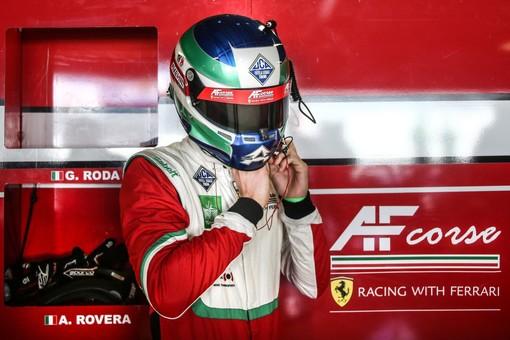 L'esordio di Alessio Rovera alla 24 Ore di Le Mans: «È sempre stato il mio sogno. Ora corro davvero»