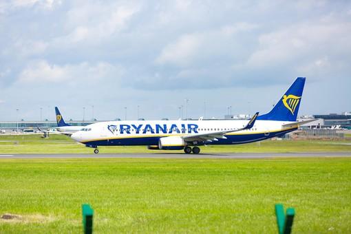 """Ryanair aderisce a """"Fuelling Flight"""": carburanti sostenibili contro l'inquinamento"""