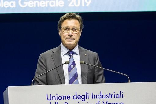 Rallenta l'export varesino. Il presidente di Univa: «Al Paese serve un progetto per rilanciare il made in Italy nel mondo, non il taglio dell'Iva»