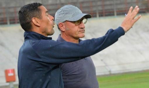 Bezzi e Bertoletti entrano nello staff tecnico del Varese