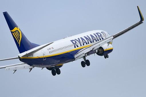 Sicilia più vicina, 28 voli Ryanair in partenza a settimana da Malpensa
