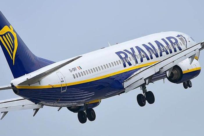 Ryanair apre 9 nuove rotte da Malpensa e Orio al Serio