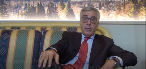 L'imprenditore varesino Ruggero Ghezzo ha acquistato e rilanciato l'hotel Crystal
