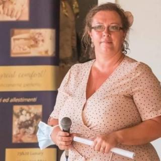 «Meravigliatevi sempre, siate sensibili, lungimiranti e non smettete mai di imparare»: l'augurio alle donne di Sonia Milani