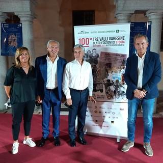 Sportivamente, Beppe Saronni: «Moser e io, grande rivalità (ma anche grande rispetto). E ci ha fatto crescere»