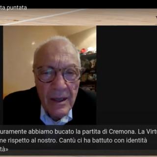 Varese, la ricetta di Bulgheroni: «Ricorreremo al mercato e correggeremo gli errori. Ma questa squadra ha un futuro»