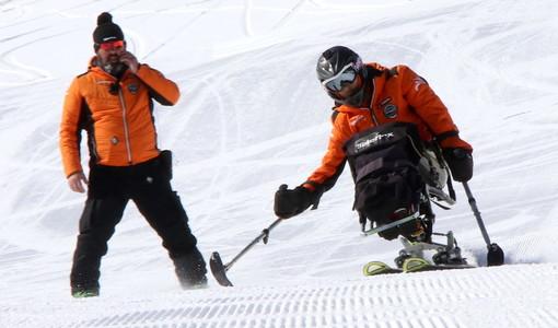 Ski Tour Freerider Sport, si parte: volano i monosci della Varese più bella