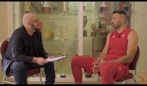 Speciale Ultima Contesa questa sera: intervista esclusiva a Luis Scola
