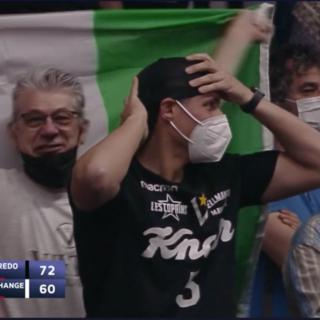 Uno degli scudetti più clamorosi di sempre: Virtus Bologna campione, Milano spazzata via