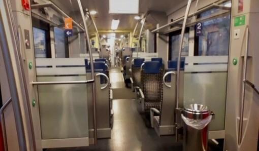 Ansia Coronavirus, l'alba del giorno dopo: strade e treni deserti anche in provincia di Varese