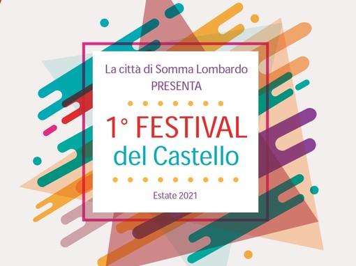 L'estate di Somma Lombardo è con il Festival del Castello