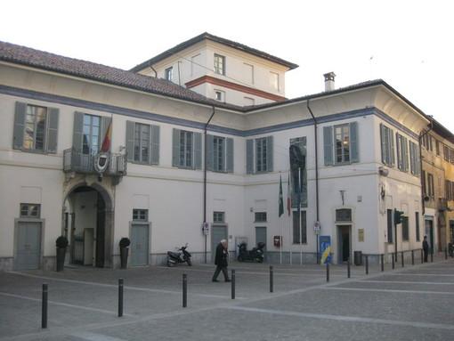 A Somma Lombardo, l'appuntamento con gli uffici comunali si prende online