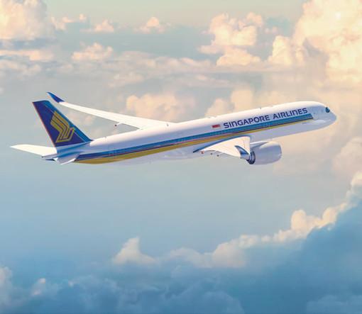 Malpensa: a Singapore su voli designati senza la necessità di quarantena all'arrivo