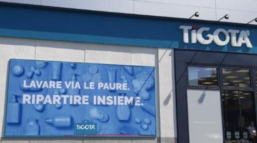Tigotà approda nel Varesotto con il nuovo negozio di Ispra