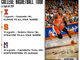 College Basketball Tour, le future stelle del basket Usa sbarcano a Varese