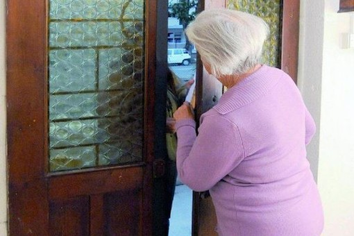 Malnate, tentata truffa a degli anziani da parte di un finto tecnico comunale