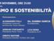 """Venerdì l'incontro pubblico """"Turismo e sostenibilità"""" con l'europarlamentare Gianna Gancia"""