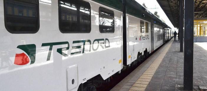 Trenord pronta alla riapertura delle scuole: ogni giorno 2150 corse e bus di rinforzo