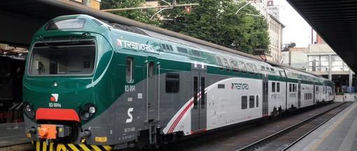 Astuti (Pd): «La Regione ripristini la regolare circolazione sulla linea ferroviaria Laveno-Varese-Saronno-Milano»
