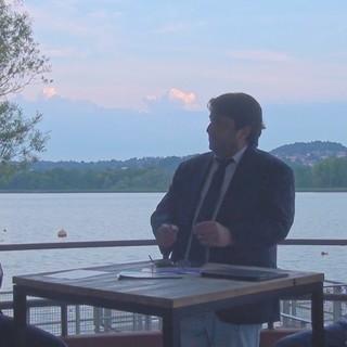 Roberto Bianchi e Francesco Tomasella ospiti di Vito Romaniello stasera a Backstage Estate