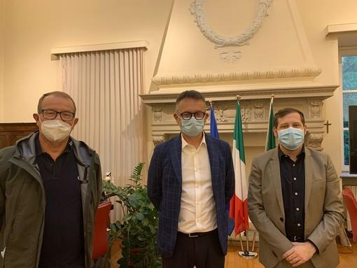 All'ospedale di Tradate in arrivo un nuovo poliambulatorio per potenziare la sanità territoriale