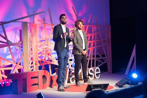 Very Fast People e TedxVarese per un futuro più sostenibile