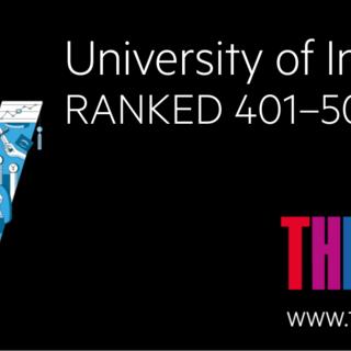 Times Higher Education: l'Insubria si posiziona tra le 500 migliori università del mondo