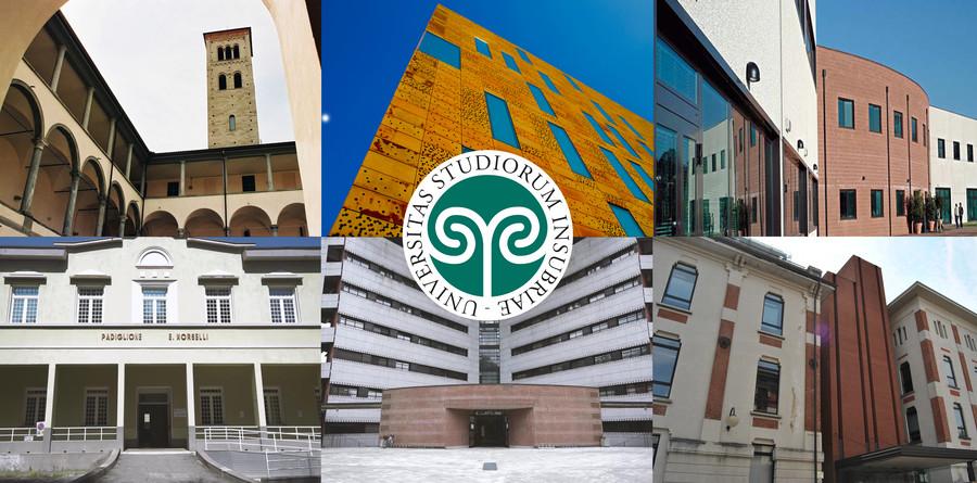 L'Università dell'Insubria nei top 150 della classifica internazionale dei giovani atenei