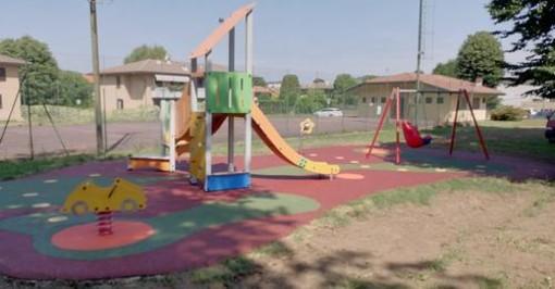 A Varano Borghi arriva un parco giochi inclusivo
