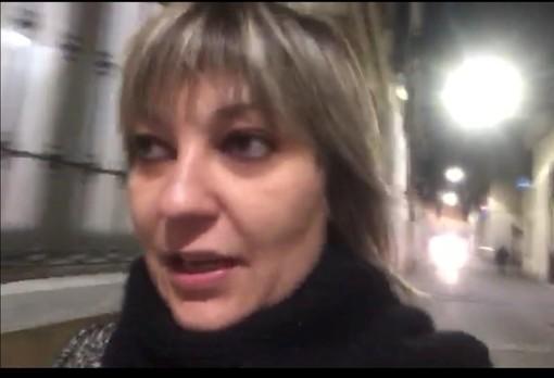 VIDEO. Coronavirus, Valeria Deste da Soresina: «In strada vedo la paura, non sappiamo cosa aspettarci»