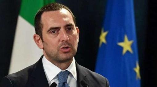 Il ministro Spadafora al Tg3: «Possibile ripresa della serie A il 13 o 20 giugno»