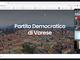 """Il Pd di Varese """"apre una finestra"""" sulla città, in diretta Facebook"""