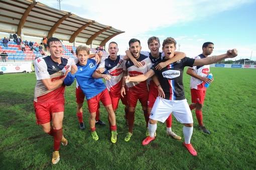 La Varesina festeggia anche in Coppa: primo turno superato (foto archivio / Enrico Scaringi)