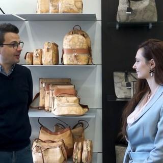 VIDEO. Target, persone e aziende che contano in provincia di Varese: Valigeria Ambrosetti. «Condividiamo tutto con i clienti»