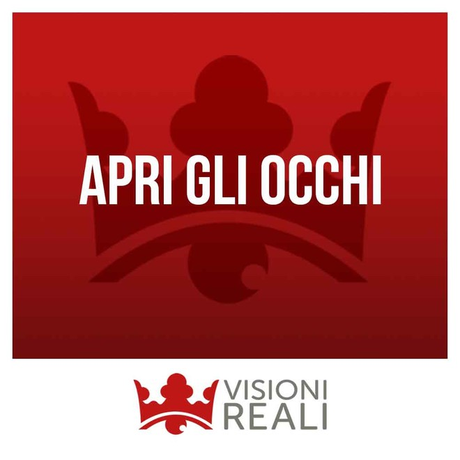 VISIONI REALI - immaginiamo una Varese incredibile