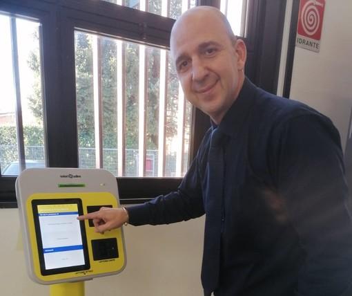Agli uffici postali di Venegono Superiore e Inferiore un nuovo sistema di gestione delle attese