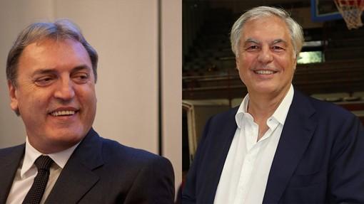Torna L'ultima contesa: ospiti di questa sera saranno Dino Meneghin e Gianfranco Ponti