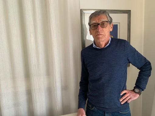 Il dottor Gianni Morandi