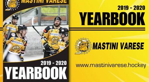 Il cuore dei Mastini e una fantastica stagione in uno yearbook sfogliabile online. Riprenderemo da qui e completeremo l'opera